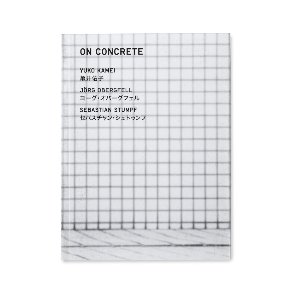 Image of On Concrete