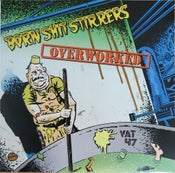 """Image of Born Shit Stirrers / Led Zep Viet Cong – Overworked Underfucked 7"""""""