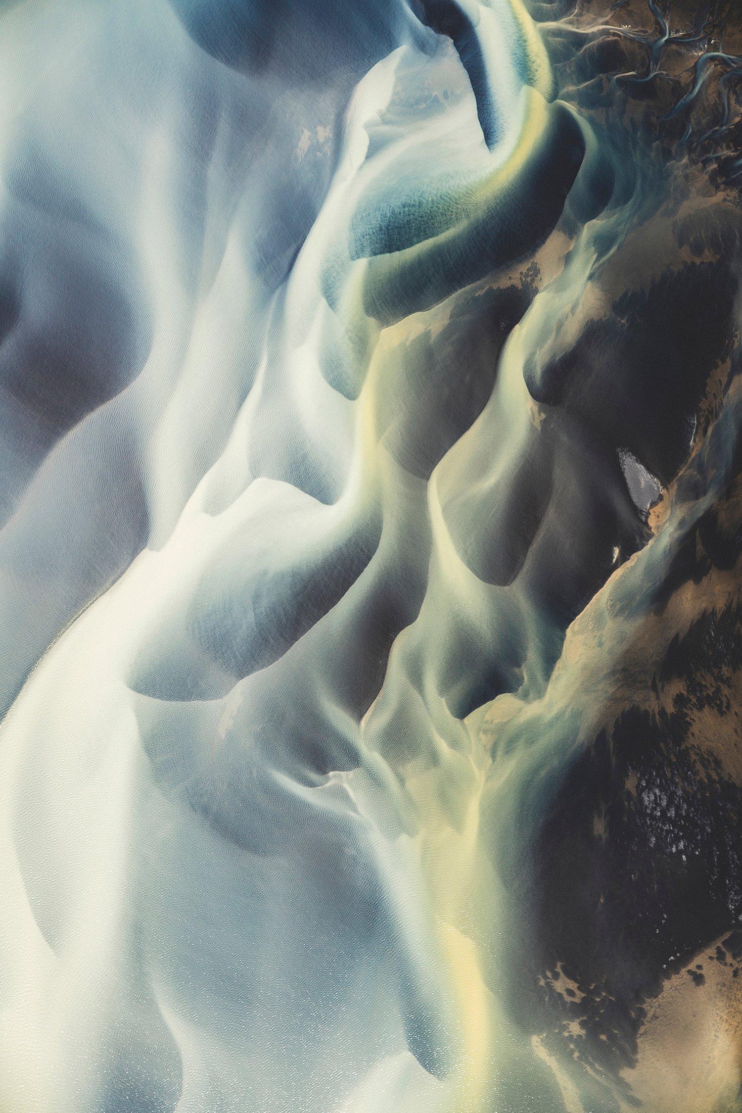 Image of The Icelandic Highlands // Roman Königshofer