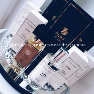 Image of FM FRAGRANCES(Pure Royal Collection)