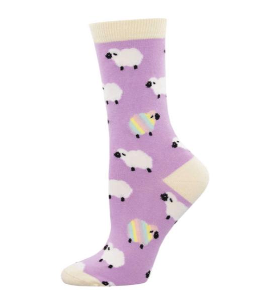 Image of Ewenique Socks