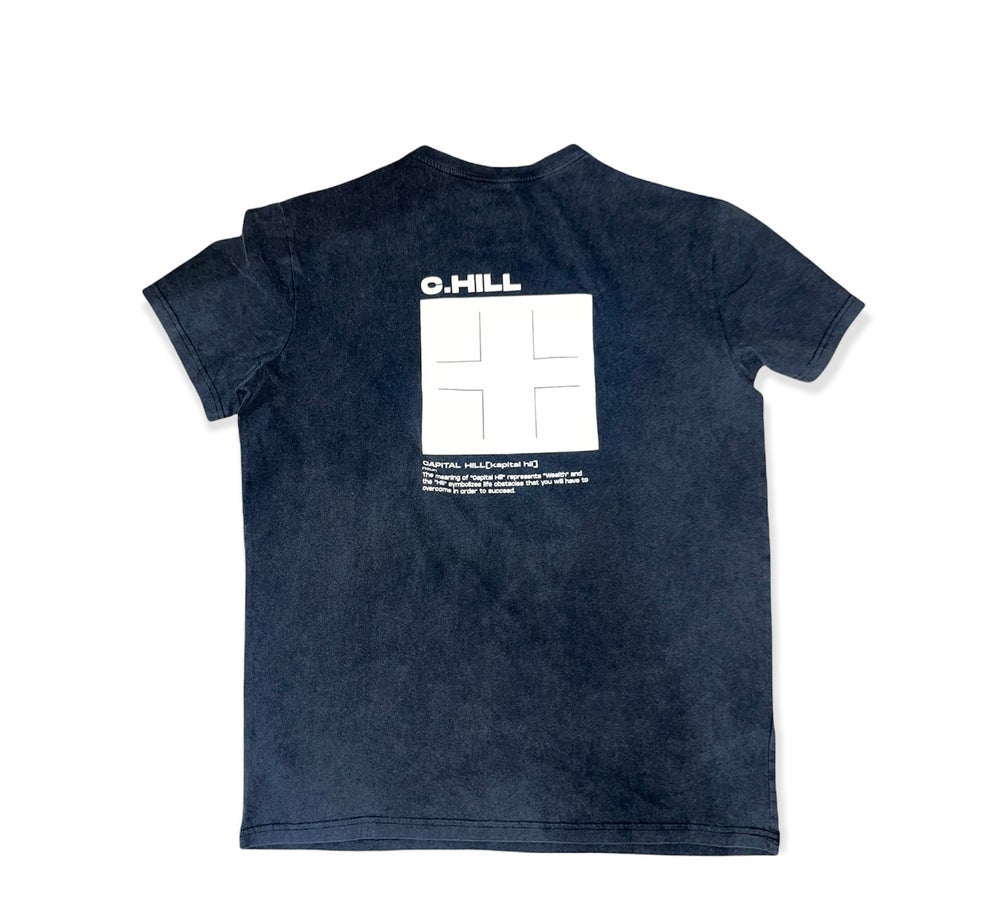 Image of C.HILL Vintage Collection Tee