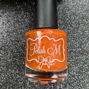 Image of Blood Type: Pumpkin Spice