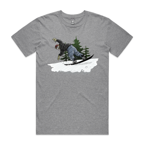 THE SPREADER T-SHIRT