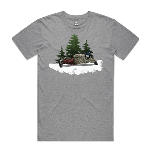THE CARVER T-SHIRT