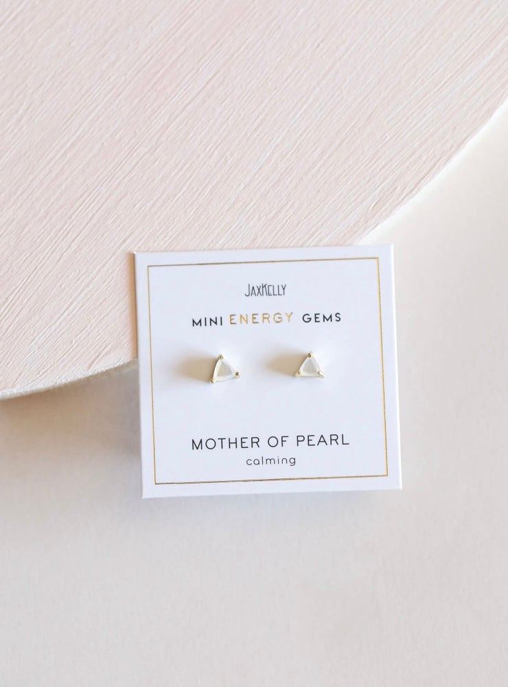 Image of Mother Of Pearl Posts