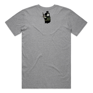 THE BLUNT T-SHIRT