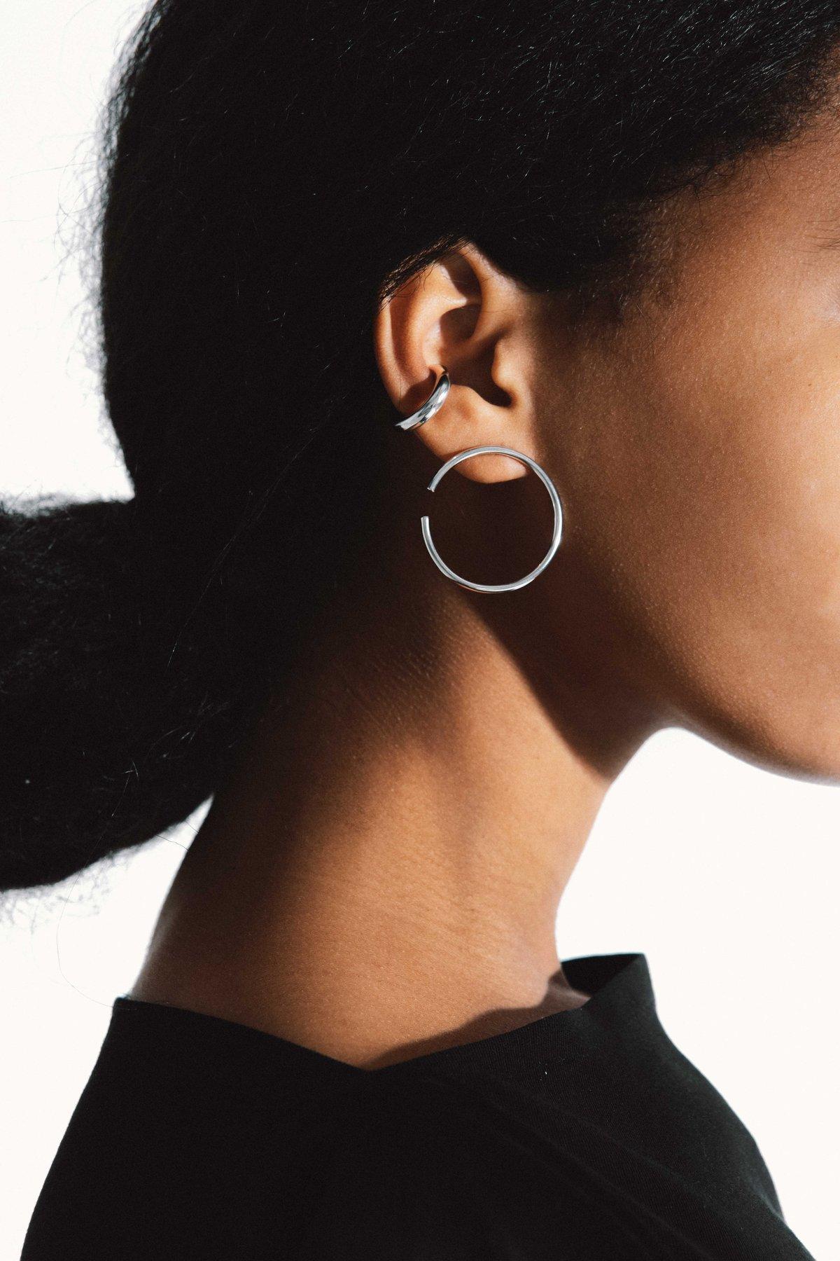 Image of MAXI EARRINGS