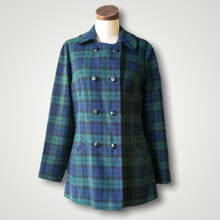 Pendleton Wool Jacket Medium