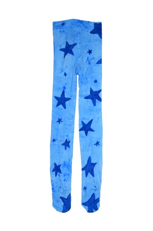 Image of star tights