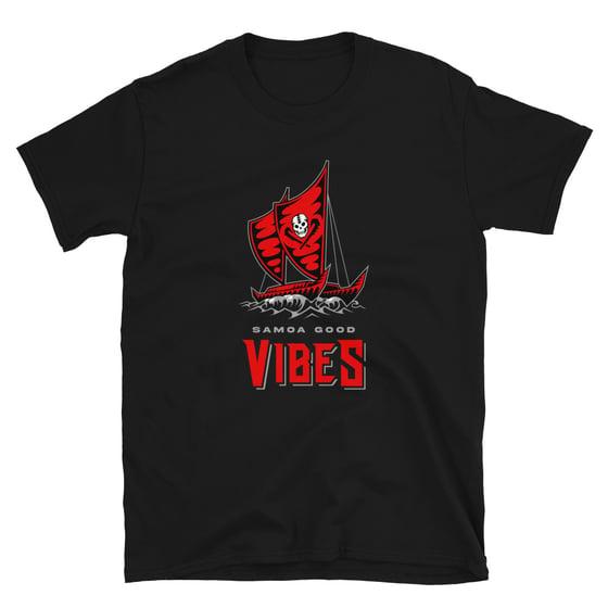 Image of Samoagood Vibes Voyager Tee