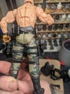 Armored holster (two sizes)
