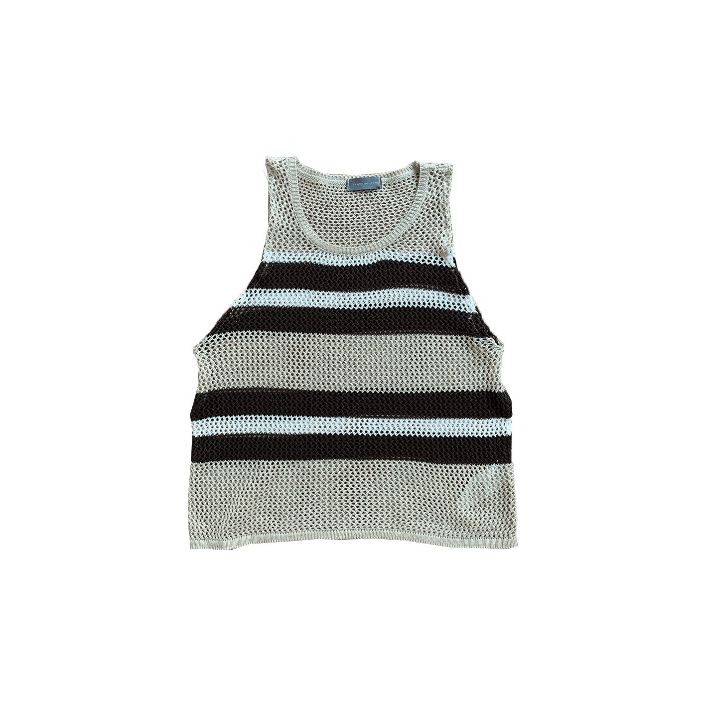 Image of COLD BREW TANKTOP