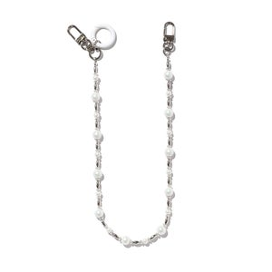 Image of ARMO - Pearl Combi Keychain