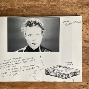 Image of United States by Laurie Anderson