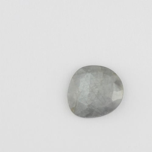 Image of GREY SAPPHIRE RING 1