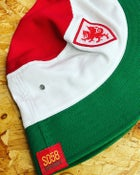 Image of Original Red, White and Green Bucket Hat
