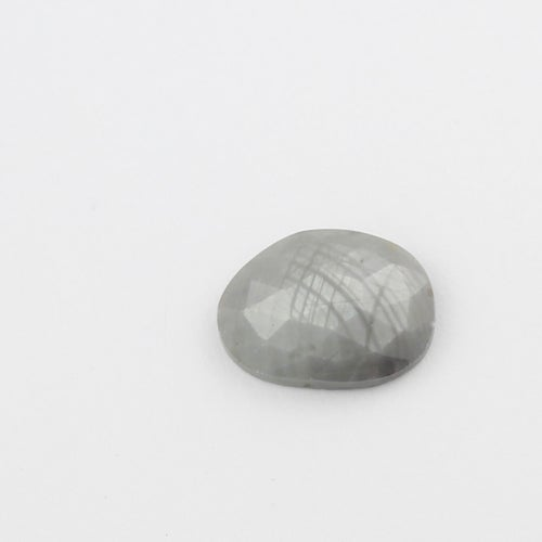 Image of GREY SAPPHIRE RING 2