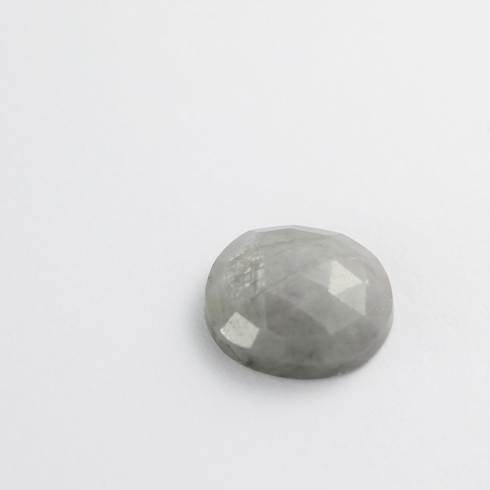 Image of GREY SAPPHIRE RING 3