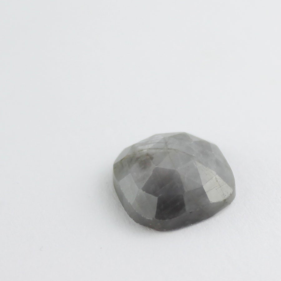 Image of GREY SAPPHIRE RING 6