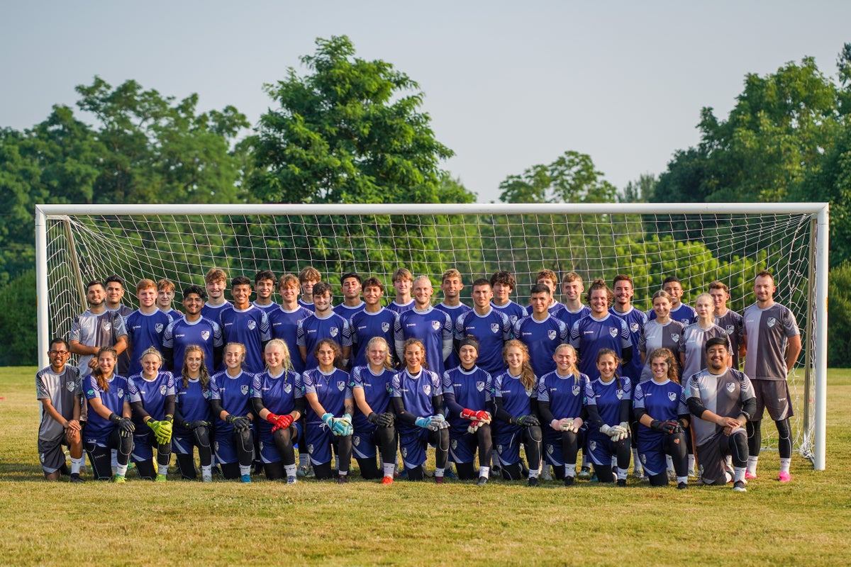 Image of KRONIS PRO Camp (Pro/NCAA Goalkeepers) July 4-9, 2022