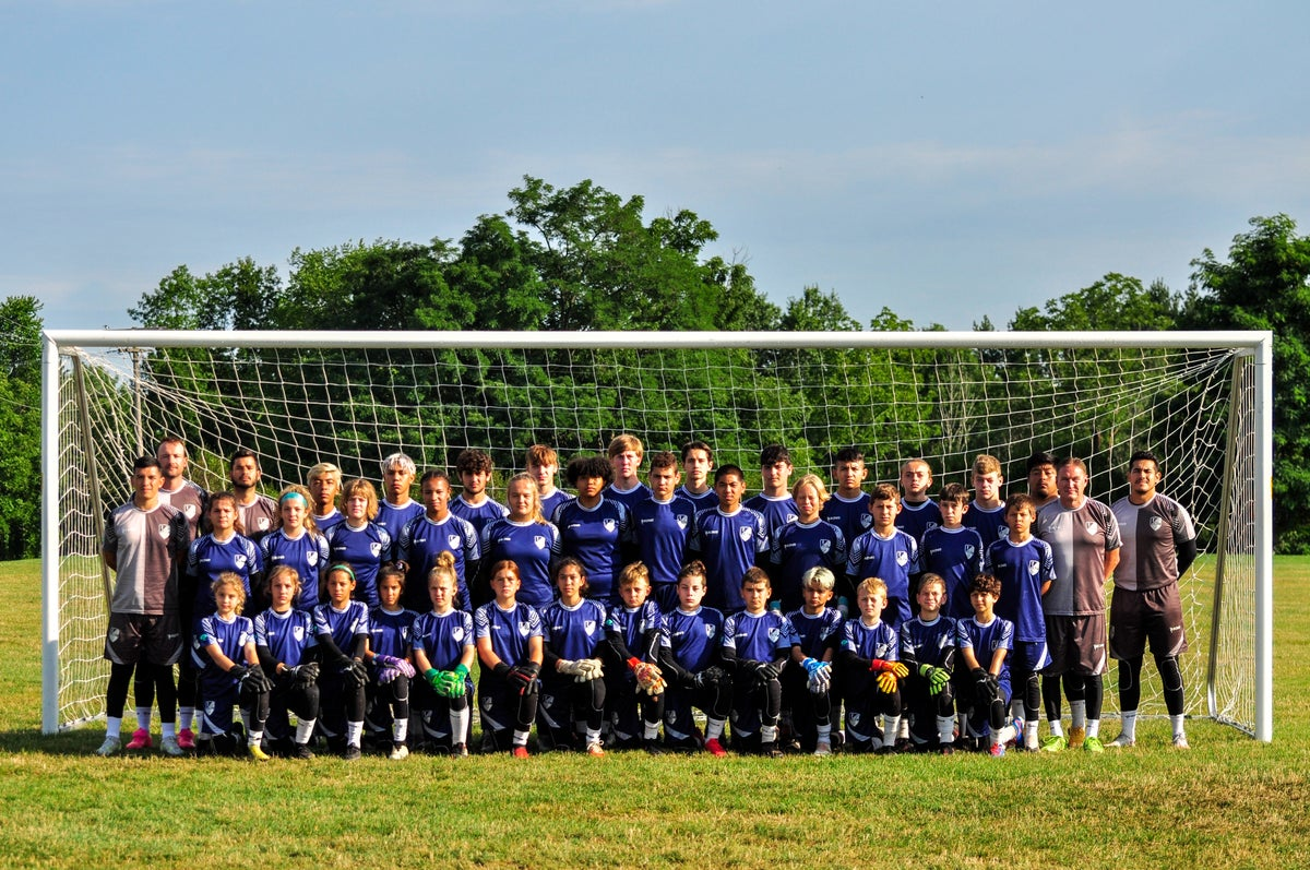 Image of KRONIS NEXT Camp (For Goalkeepers to compete @Club/HS/NCAA/Pro levels) July 18-23, 2022