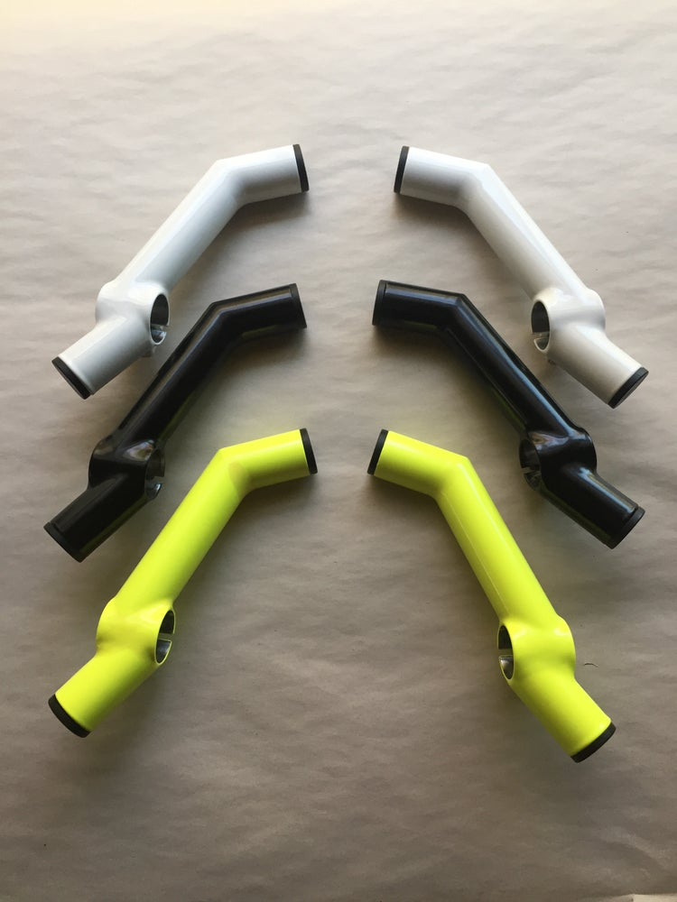 Image of HUNTER CYCLES DeLux Bar-Ends