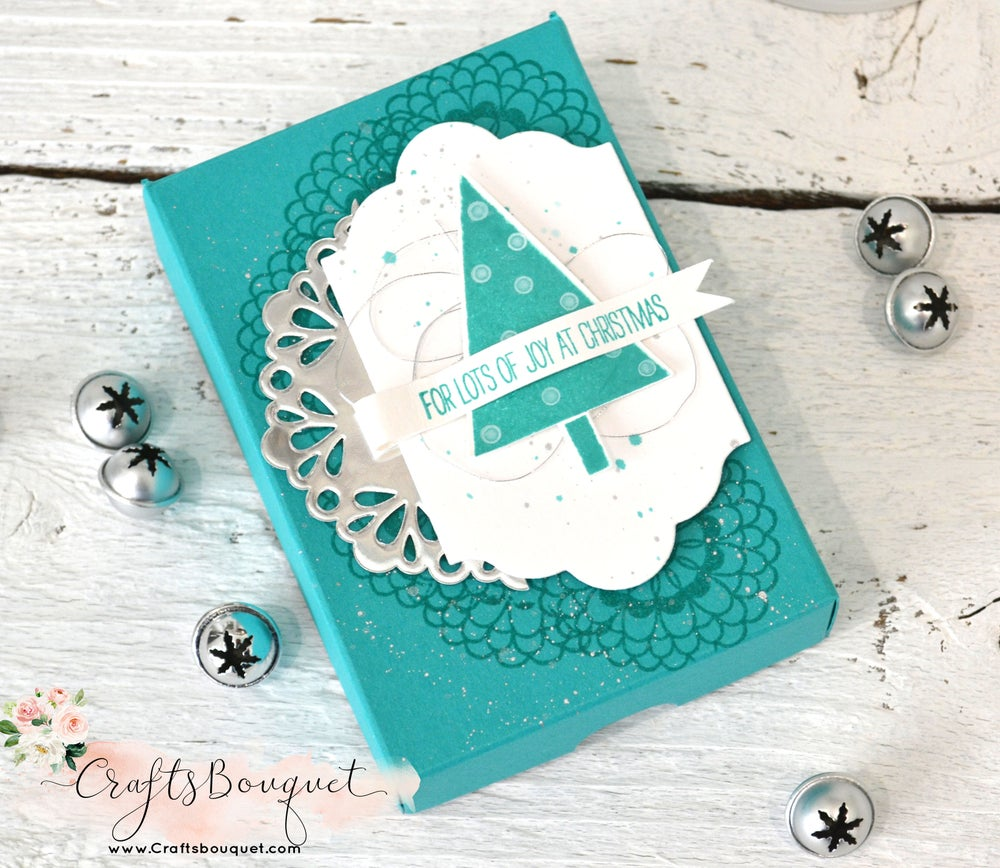 Image of Festival of Trees Christmas Gift Tags