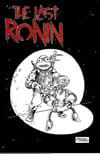 Teenage Mutant Ninja Turtles: The Last Ronin #4 - Variant - Ink