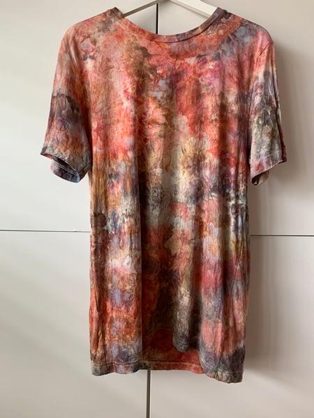 Image of Tie Dye 1/1 L (Kilauea)