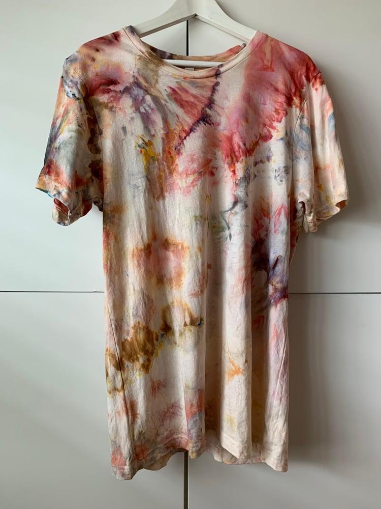 Image of Tie Dye 1/1 L (Kilauea Dust)