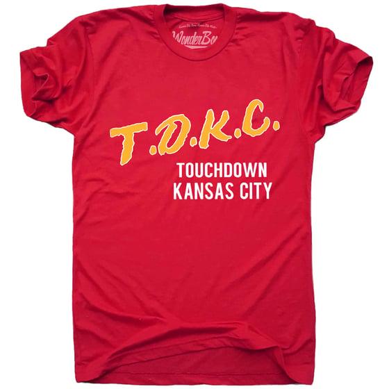 Image of T.D.K.C.