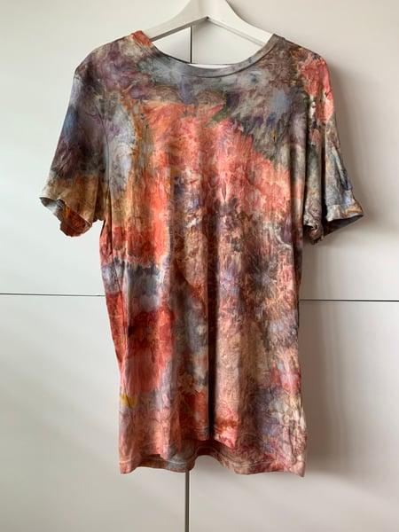 Image of Tie Dye 1/1 L (Kilauea Lava)