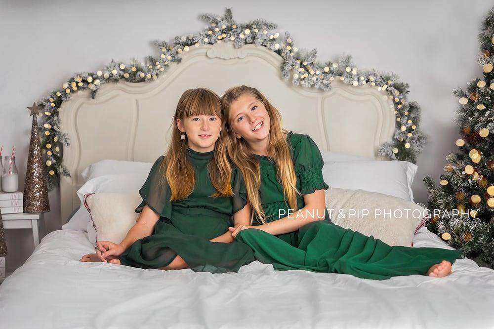 Image of Studio Holiday Bed Set