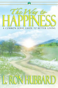 Image of The Way to Happiness Book Course