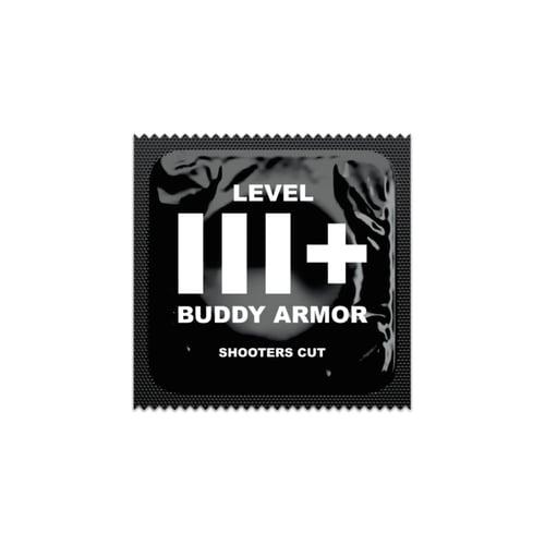 Image of Buddy Armor Condoms