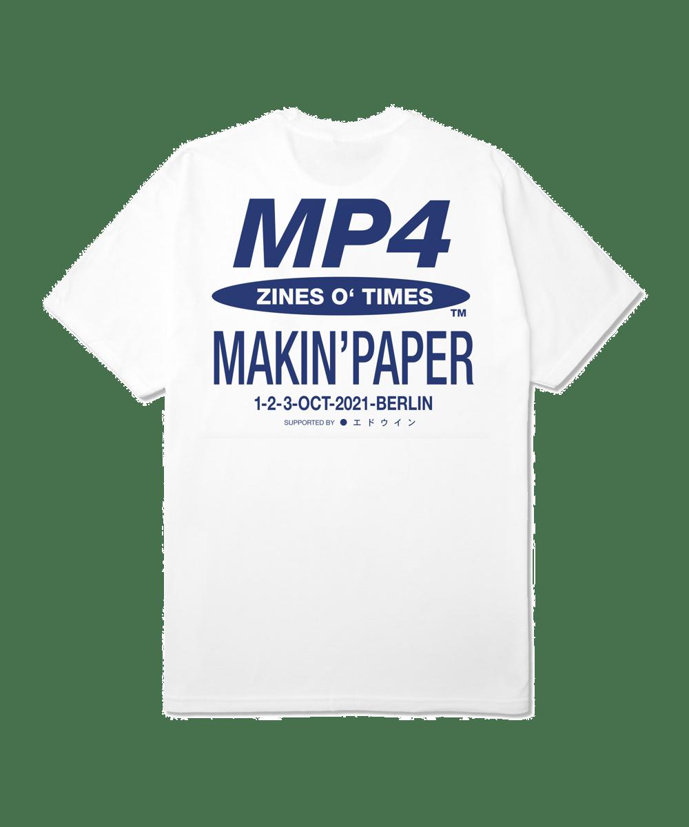 Makin'Paper 4 T-Shirt