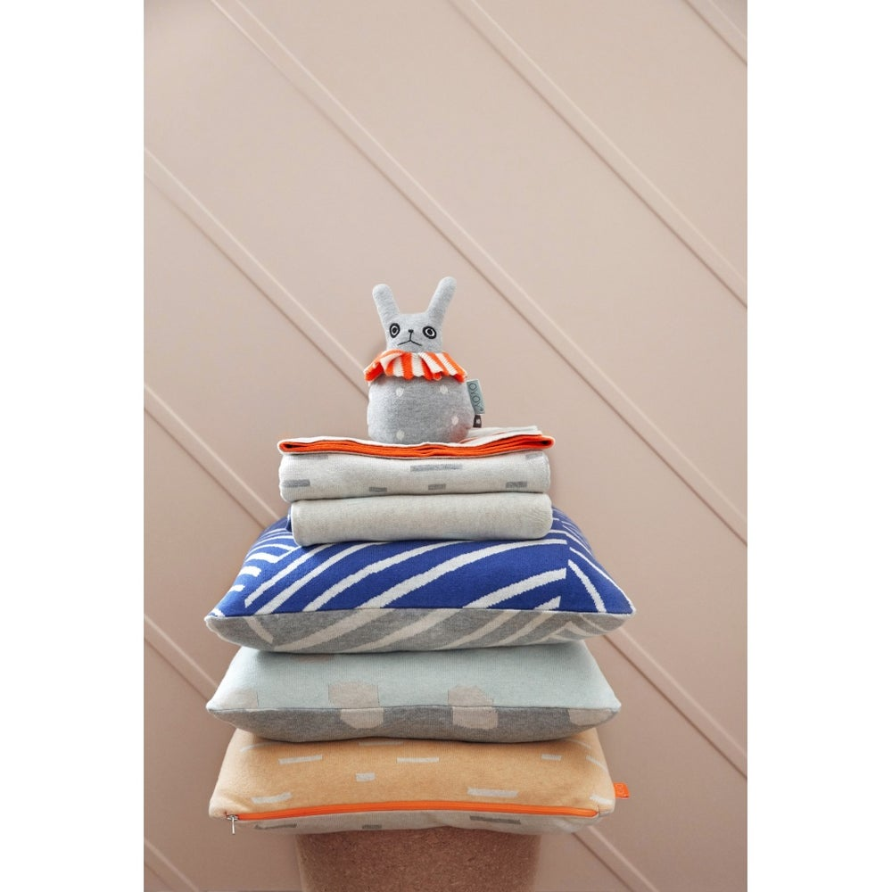 Image of Smilla Baby blanket by OYOY