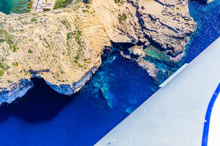Image of Malta - Azure window