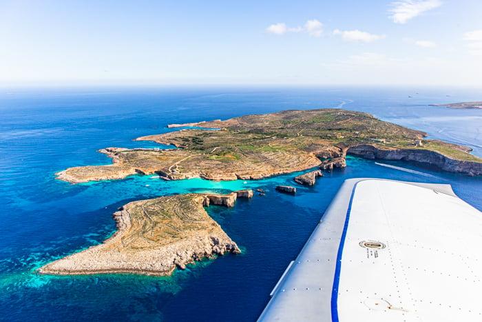 Image of Malta - The Blue Lagoon