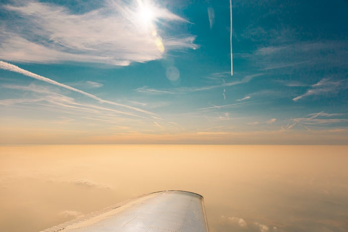 Image of The inversion layer
