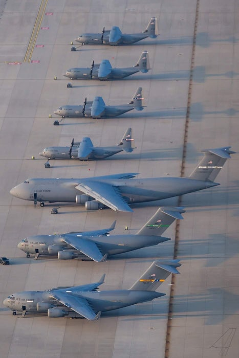 Image of AIR POWER