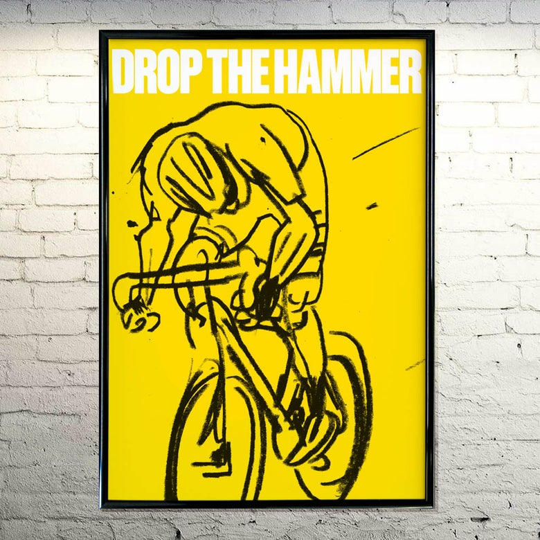 Image of Drop The Hammer