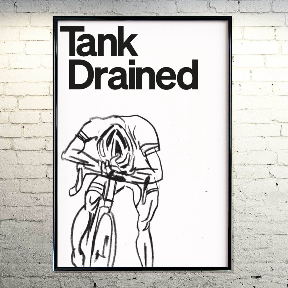 Image of Tank Drained