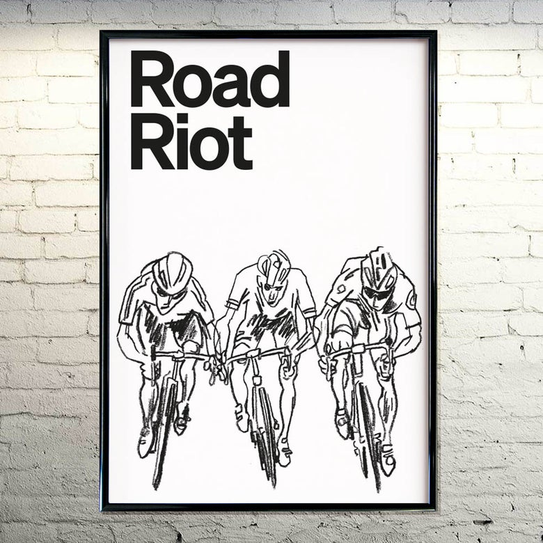 Image of Road Riot