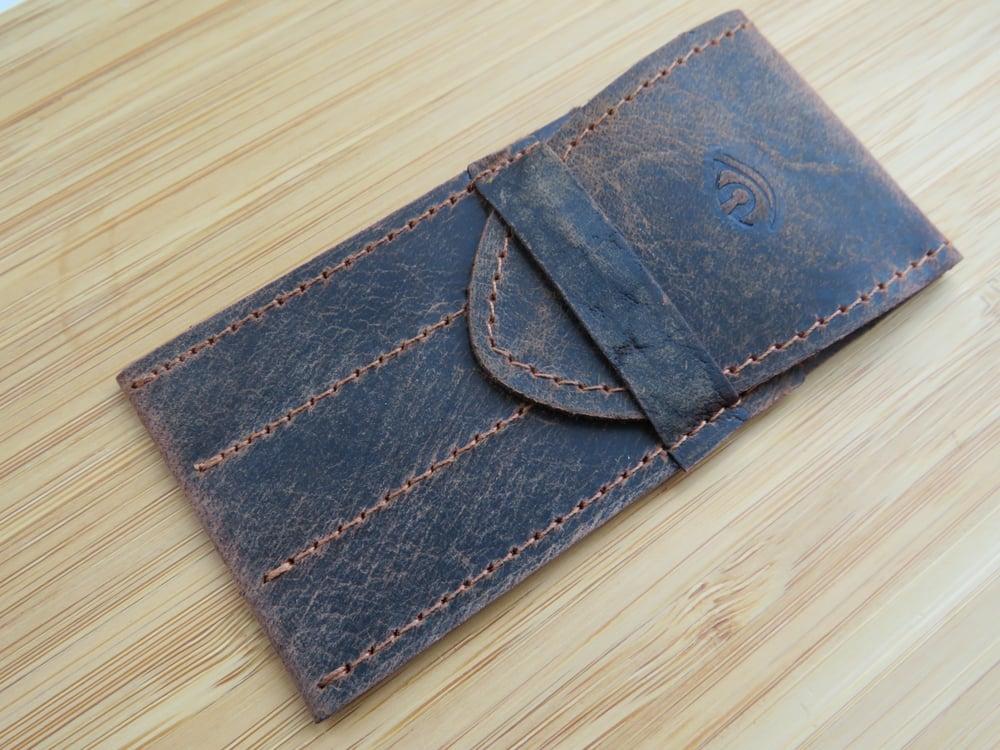 Image of Executive Leather Slip Case