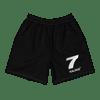 Seven KK Blk Shorts