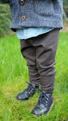 Pantalon Jarmo à carreaux