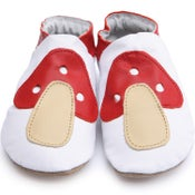 Image of Toadstool Leather Shoes