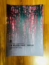 Pop Montreal 2021 The Besnard Lakes Vanille Poster